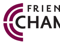 Friends of Chamber Music logo