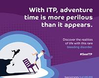 Project Plato: Advancing ITP Awareness