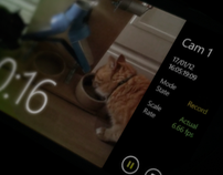 Catfeeder Mobile for Windows Phone 7