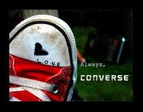 Converse Spec Ad