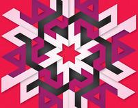 6 Fold Symmetry