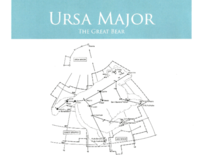 Book Re-design - Ursa Major