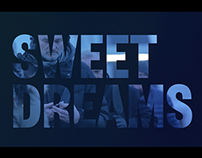 Sweet Dreams (are made of this) music video