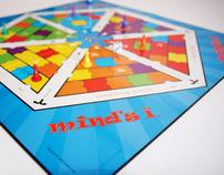 Mind's i Games