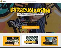 Beeline - Freevolution