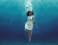 Ocean - Cover Art
