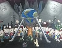 Liberen al mundo...(fuck the n.w.o)