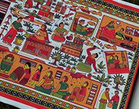 Phadbaaz | Social Awareness with Traditional Folk Media