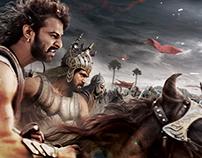 BAHUBALI poster 5