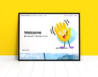 My Website Design 2020 Summer-Autumn