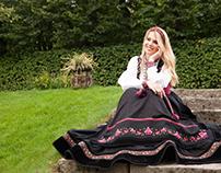 Celine Herregården II