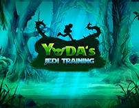 Star Wars - Yoda Runner