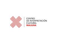 Marca Centro de Interpretación Cultural Maijuna