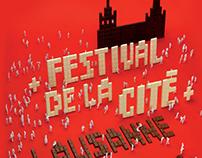Festival de la Cité 08