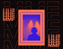 MMF - Minimal Music Festival