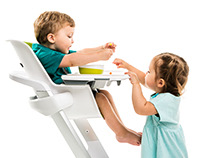 4moms® high chair