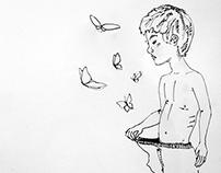 Assorted Illustration.