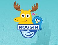 NOGGIN'S Play Plex - Full Responsive for TVE