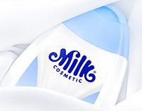 Rinser «MILK COSMETIC»
