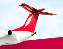 TAR Aerolíneas 2016