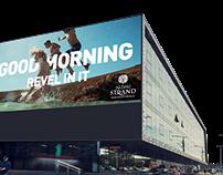 ALDAU STRAND Campaign