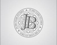 In His Name Studios - Logo & Branding