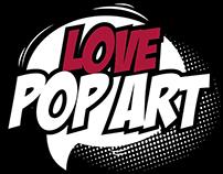 Grafiche Pop Art