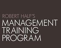 2015 | RH Management Training Program