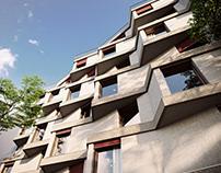 KUPA - Quartier Kuverfabrik Pasing