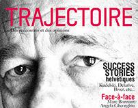 Magazine Trajectoire N°111