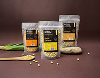 Inka Grains