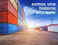 Opis Cargo Logistics