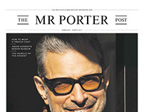 Mr Porter Post Issue 37