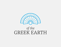 Of the Greek Earth