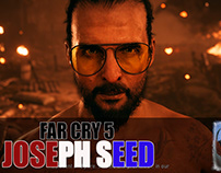 Far Cry 5 - The Story of Joseph Seed