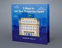 Set Your Properties Apart - Direct Mailer