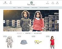 Template Responsive Prestashop | E-commerce