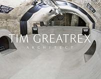 Identity / Tim Greatrex