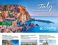 Collette Italy Mailer V1