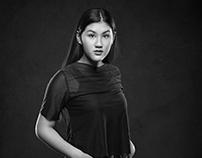 B/W Portraits