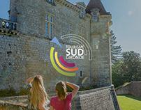 Sud-Gironde — Site tourisme
