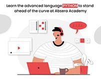 Advanced Language - Python