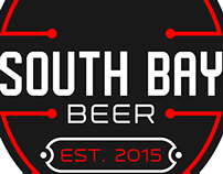 South Bay Beer - 2015