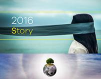 2016 story