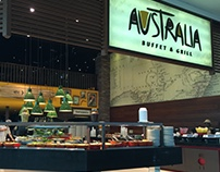 Australia Buffet and Grill