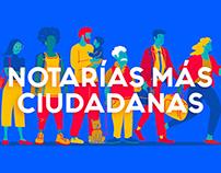 NOTARÍAS MÁS CIUDADANAS