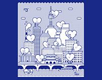 30 DESIGNERS' CITY PROJECT : SEOUL