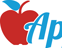 Apple Honda Logo Recreation