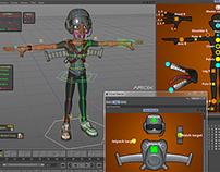 3D Making 01