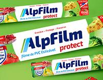 AlpFilm - PVC film